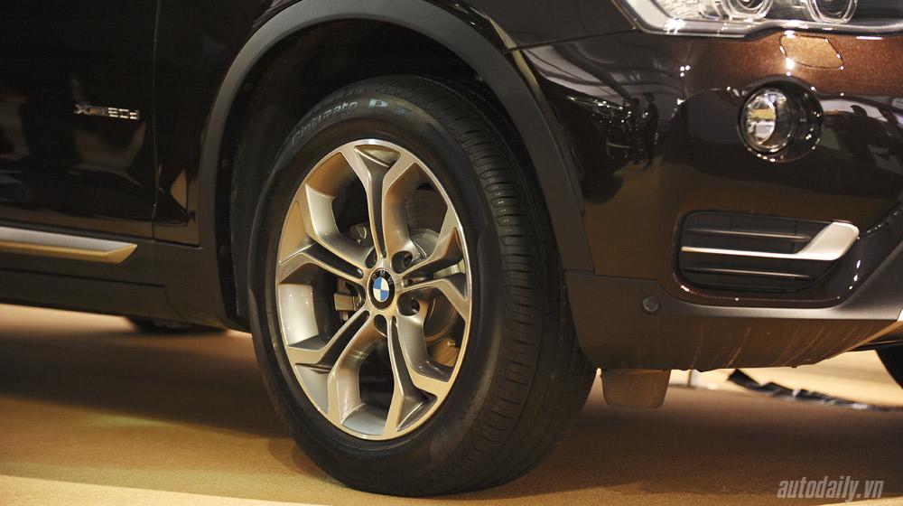 BMW  X3 xDrive 20d X-Line Diesel