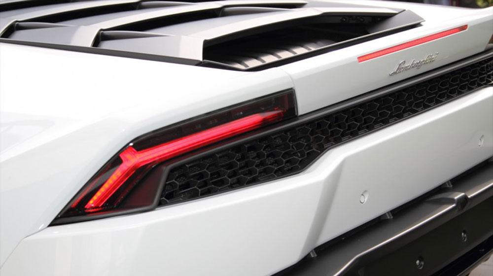 Lamborghini Huracan LP610-4 ra mắt tại Malaysia