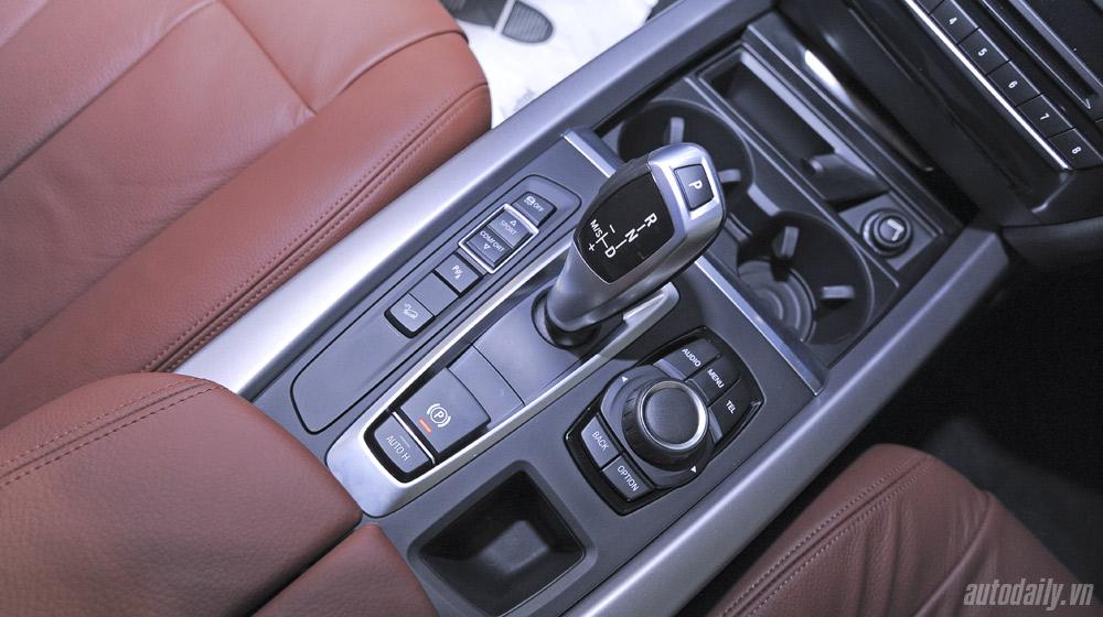 BMW X5 xDrive 30d 2014