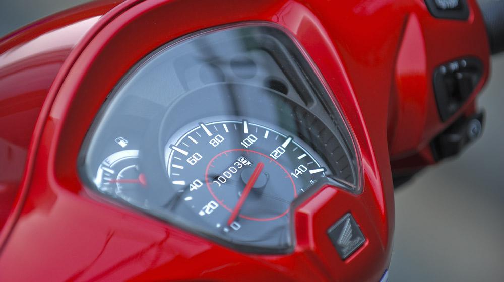 Honda Vision 2014 vừa được ra mắt tại Việt Nam