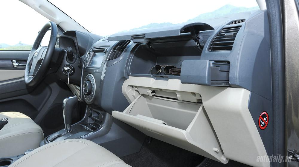 Chevrolet Colorado LTZ 2.8L AT 4x4 2015