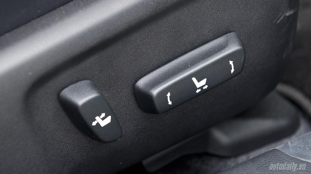 Toyota Camry 2.5Q 2015