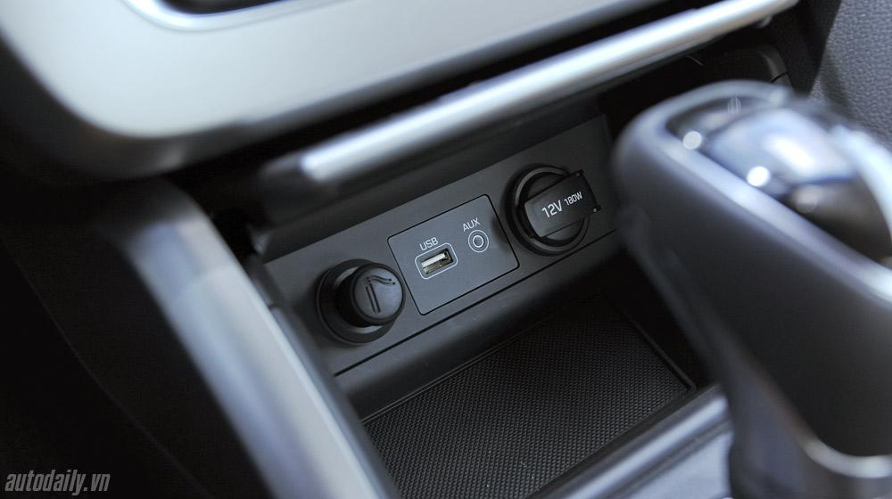 Hyundai Sonata 2.0AT 2015