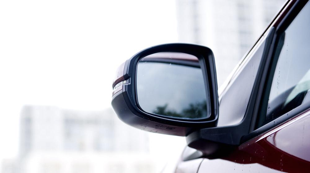 Honda City 1.5L CVT 2016