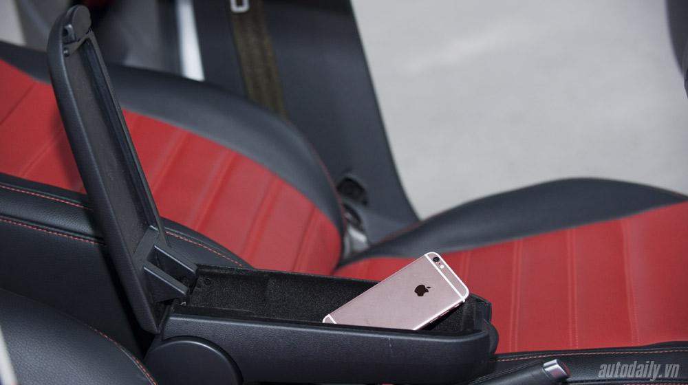 Ảnh chi tiết Volkswagen Polo sedan 1.6 2014