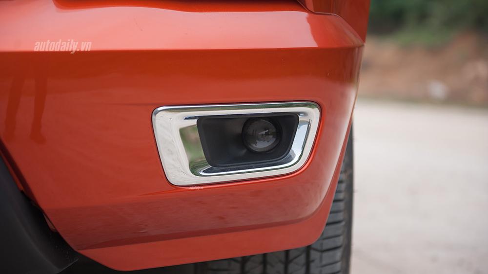 Ảnh chi tiết Chevrolet Colorado High Country