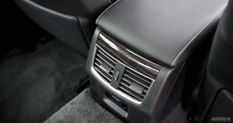 Ảnh chi tiết Lexus GS350 2016